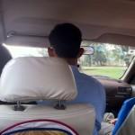 Taxi Sihanouk Kep